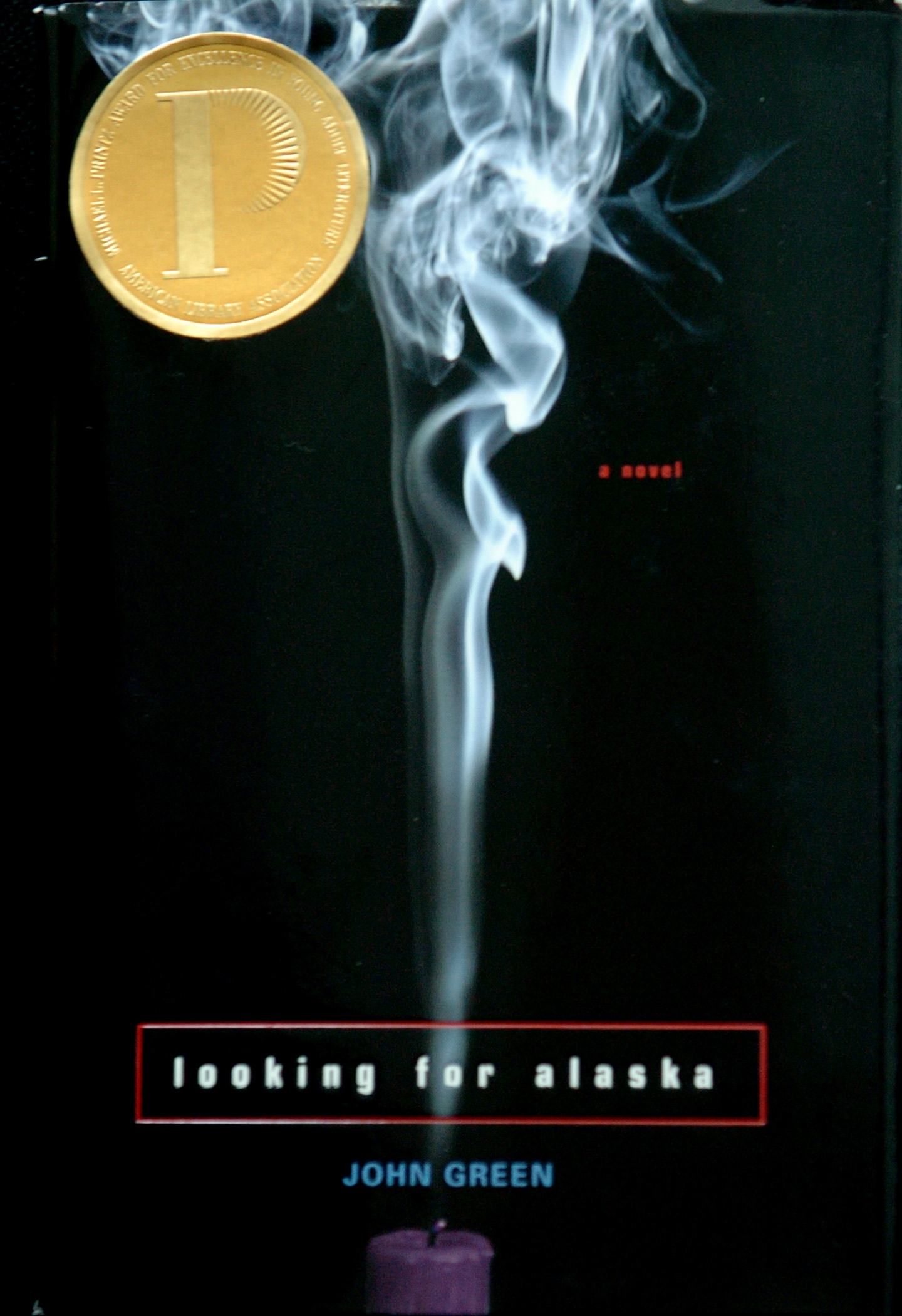 Read This: John Green Part 3, Looking for Alaska